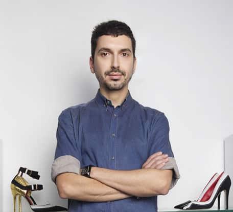 456a491b0 Ο Στάθης Σαμαντάς μιλά αποκλειστικά στο MadeinGreece.news για τα βήματά του  στο χώρο της μόδας, τη νέα του συλλογή και φυσικά τα επόμενα σχέδιά του!