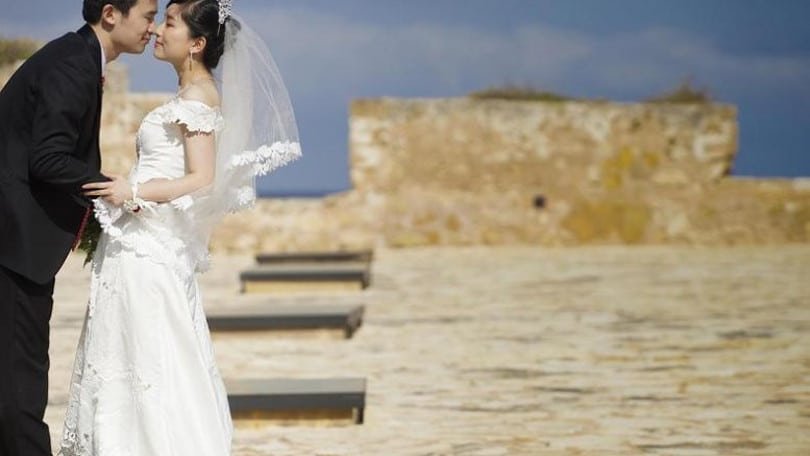 Weddings In Greece 777×437