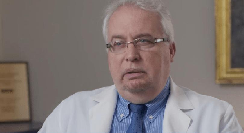 Βασίλης Δάρρας: Ο Έλληνας παιδονευρολόγος του Χάρβαρντ με το σπουδαίο έργο στις νευρομυϊκές παθήσεις