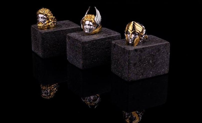 Μade in Greece τα χειροποίητα κοσμήματα Harry Jwls από τη Μύκονο ... 97896ceff96