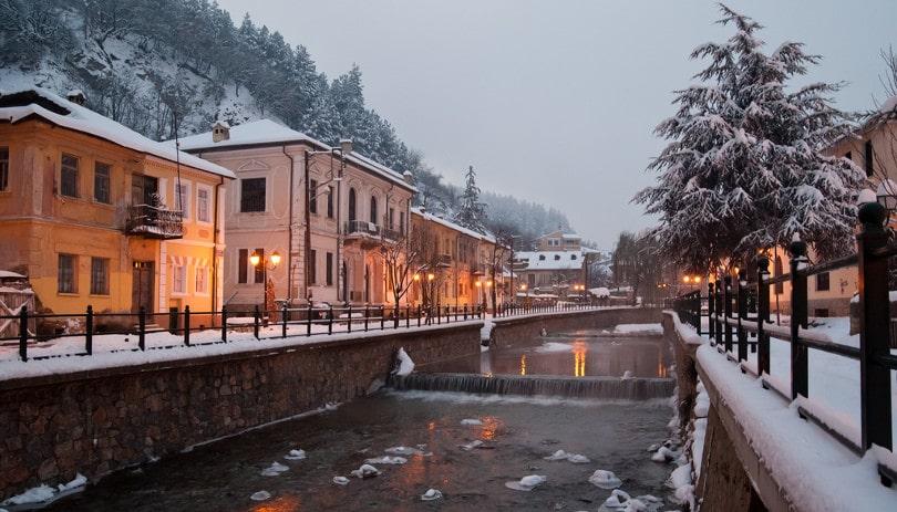 Φλώρινα: Ανάμεσα σε λίμνες & βουνά μία πόλη με φυσικές ομορφιές που μαγεύουν (Καταπληκτικό βίντεο)