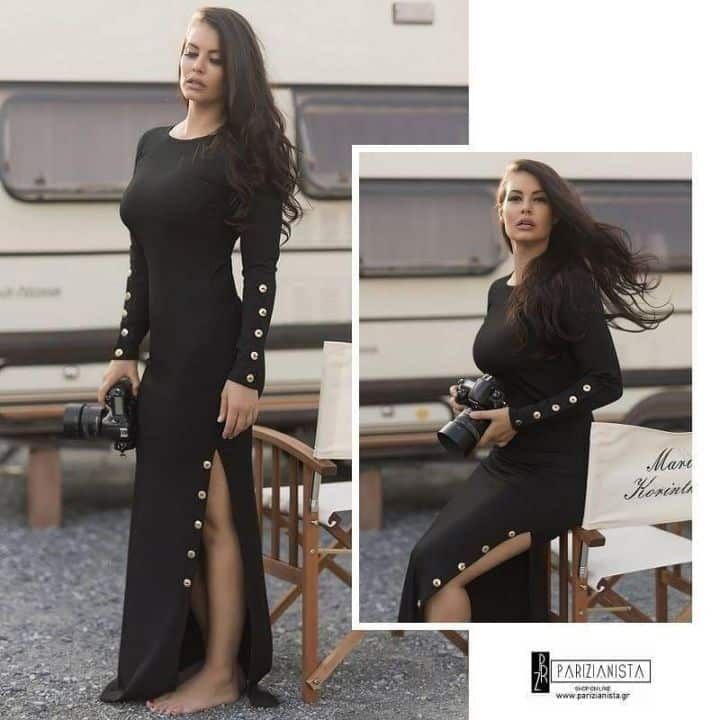 b3b43d407a7a Ξεχωριστά ρούχα εξαιρετικής ποιότητας για τη μοντέρνα γυναίκα που θέλει να  διαμορφώνει απέρριτα, αλλά και με φινέτσα το προσωπικό της στυλ.