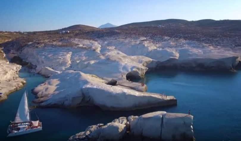 Δείτε το σποτ του ΕΟΤ που διεκδικεί το… Oscar Τουρισμού – «Η Ελλάδα είναι  ένας προορισμός για όλο τον χρόνο» (Βίντεο) 9c6e24ba45c