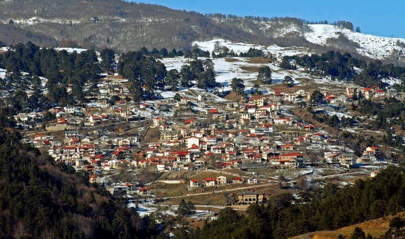 Γρεβενά: Αγαπημένος χειμερινός προορισμός για το χιονοδρομικό & το απίθανο φυσικό τοπίο