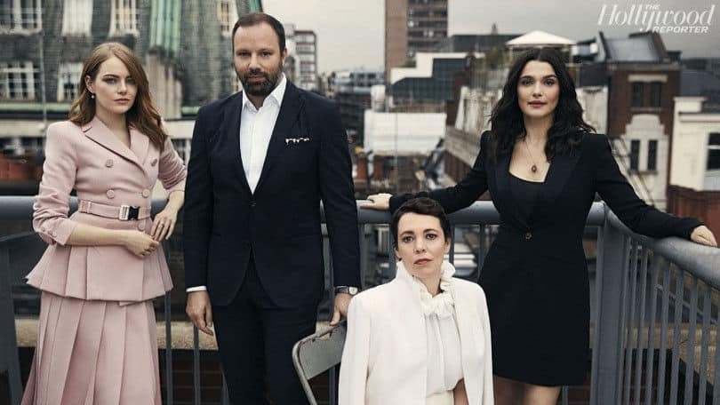 1442859 Lanthimos Exofillo Hollywood Reporter