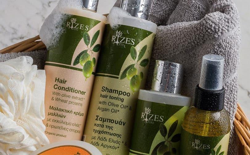 Made In Greece η «Rizes Crete»: Κρητική παράδοση σε προϊόντα περιποίησης προσώπου, σώματος & μαλλιών άκρως φυσικά & θρεπτικά για την επιδερμίδα μας
