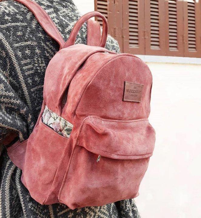 Απευθύνονται σε όλες τις γυναίκες αλλά και σε άντρες (κάποια σχέδια όπως  backpack είναι και αντρικά) που επιθυμούν την πρακτικότητα μιας τσάντας 036ca582d18