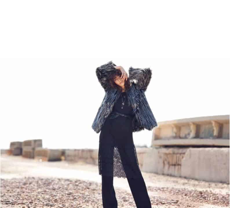19c975847d0e To brand RIEN by Penny Vomva έχει λάβει μέρος στο Prêt-a-Porter Atmosphere  στο Παρίσι και στην 14η Εβδομάδα Μόδας στην Αθήνα ενώ συνεργάζεται με πολλά  ...