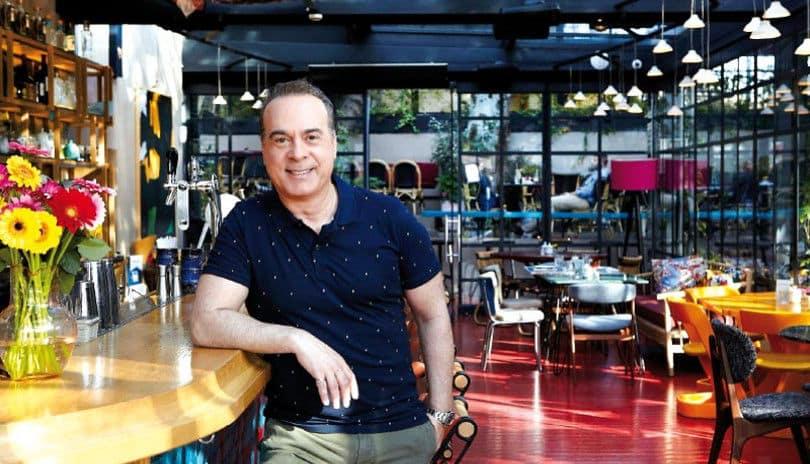 Artisanal Lounge And Gardens: Το Bar-restaurant παράδεισος του Design, των εκρηκτικών Cocktails & των Elegant μεσογειακών πιάτων
