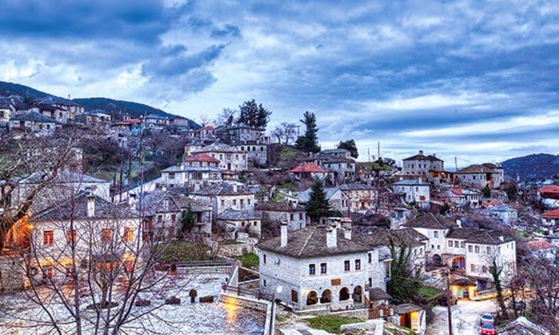 Βίτσα Ζαγορίου: Το γραφικό χωριό των Ιωαννίνων θα σας μαγέψει με την πρώτη ματιά (βίντεο)