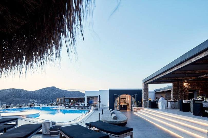 Αυτα ειναι τα καλύτερα Boutique ξενοδοχεία του 2018 – Δυο ελληνικά ανάμεσά τους (φωτο)