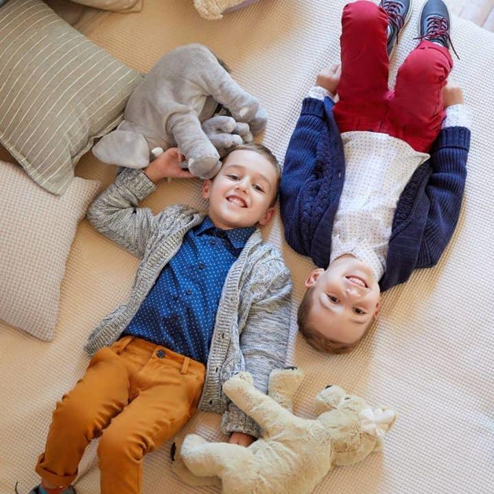 Made in Greece η Marasil  Παιδικά ρούχα με ιστορία από το 1987 - Η ... c579dd0b36b