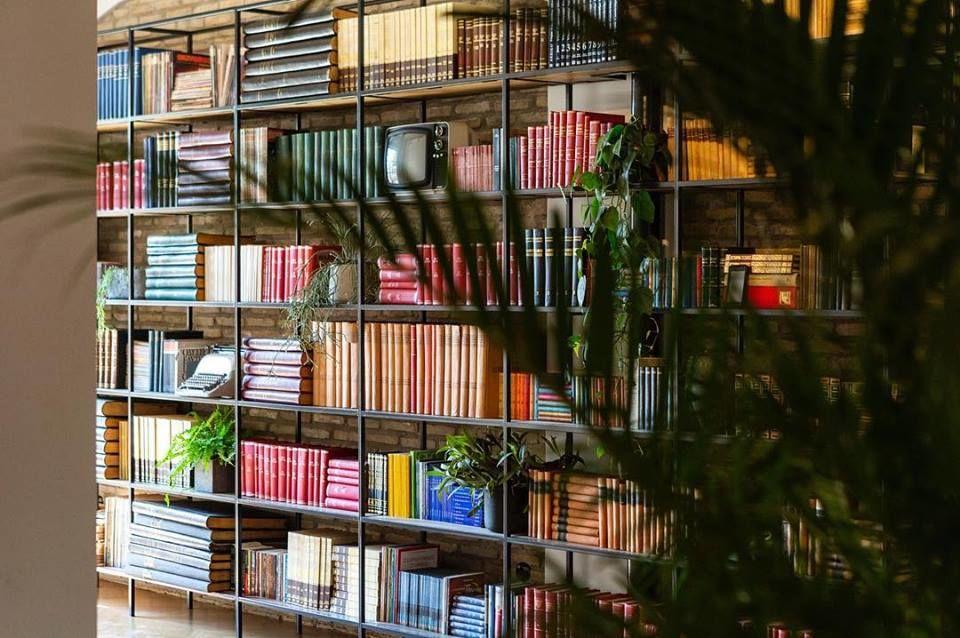 117cfae148e Foundry Hotel: Το Αθηναϊκό ξενοδοχείο με τους κάθετους κήπους & την ...