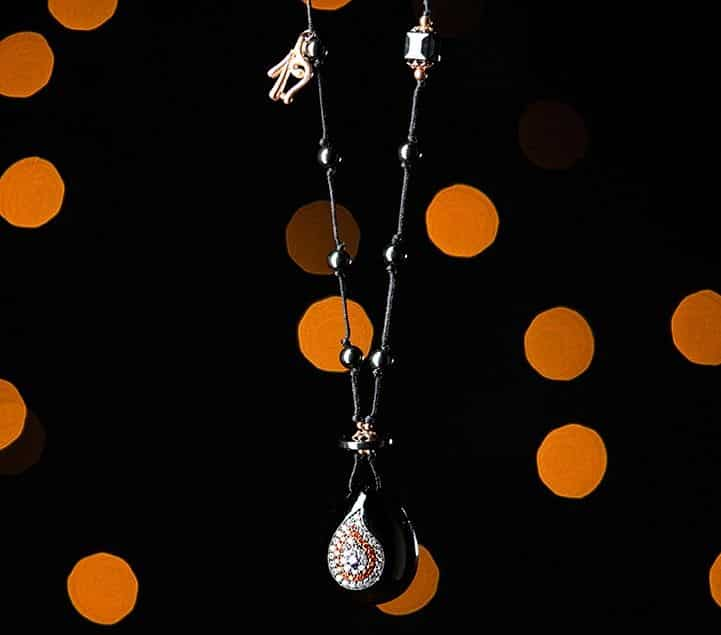 Στυλάτα γούρια - κοσμήματα για να υποδεχτούμε το νέο έτος με την ... 2f3dae69f9f