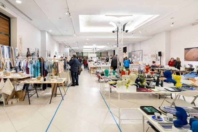 fd68f577ab4f Η GREEK BRAND NEW είναι μια εμπορική boutique έκθεση που προωθεί το  ελληνικό design και brands με κοινό όραμα να αλλάξουν το πρόσωπο της  Ελλάδας.