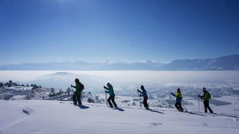 Χειμερινές εμπειρίες με πολύ διασκέδαση & άφθονο χιόνι στο Χιονοδρομικό Κέντρο Παρνασσού (βίντεο)