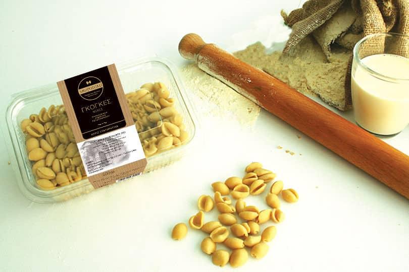 Made In Greece τα «Μωραΐτικα»: Φρέσκα, χειροποίητα ζυμαρικά, ελαιόλαδο & κρασί από δύο Ναυπλιώτες μερακλήδες
