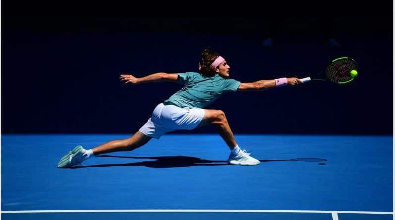 Που βγαίνει με ποιον στο τένις