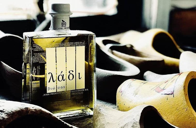 Made In Greece το λάδι Βιώσας: Αγνό, αυθεντικό, βιολογικό ελληνικό ελαιόλαδο στο όνομα, στην βραβευμένη συσκευασία & τη διεθνή αναγνώριση