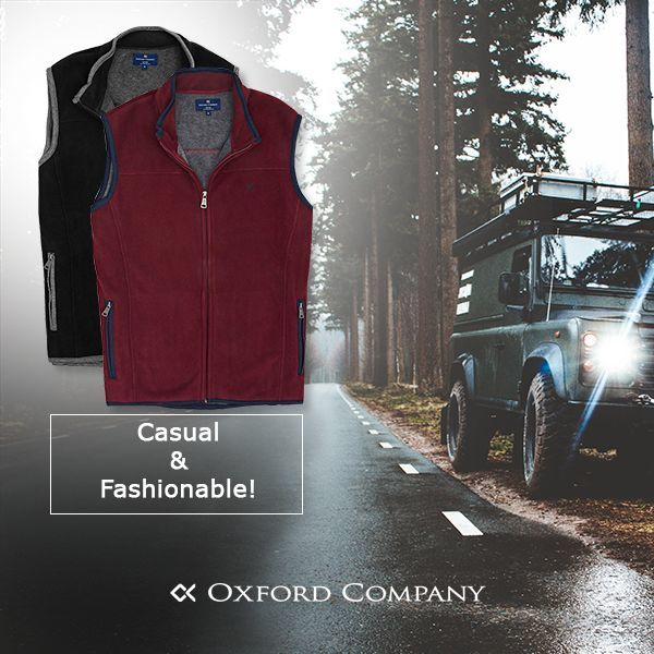 ce3596f7295a Made in Greece τα ρούχα της Oxford Company   ο Γιώργος Τσιόλιας  Από ...