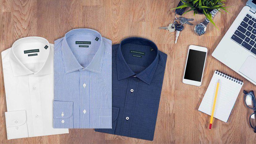 5187268ae9bc Made in Greece τα ρούχα της Oxford Company   ο Γιώργος Τσιόλιας  Από ...