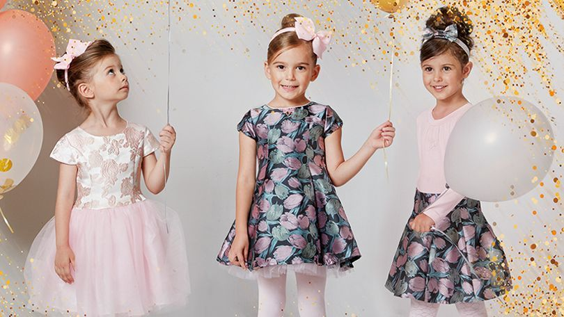 Made in Greece η Mini Raxevsky  Τα πιο στυλάτα παιδικά ρούχα του ... 15906e59ba4