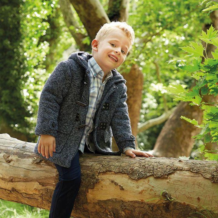 Made in Greece η Mini Raxevsky  Τα πιο στυλάτα παιδικά ρούχα του ... d5916e81213