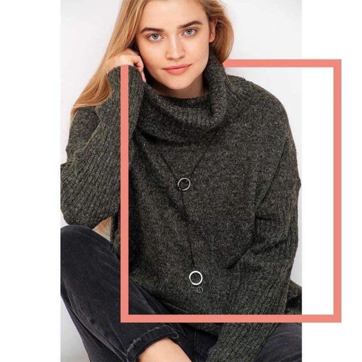 Made in Greece τα ρούχα της attrativo  Casual chic στυλ για κορίτσια ... 2a77a6caf8d