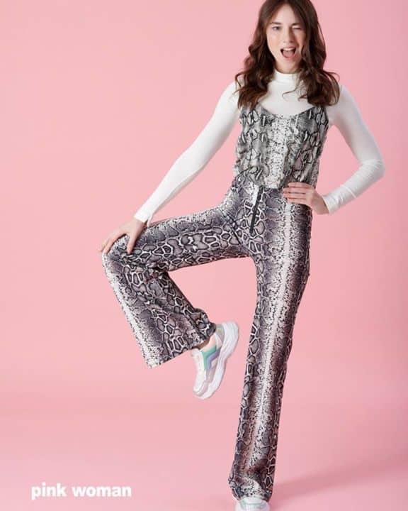 f49612b470d Made in Greece τα ρούχα της Pink Woman: Ο Έλληνας ανταγωνιστής του ...
