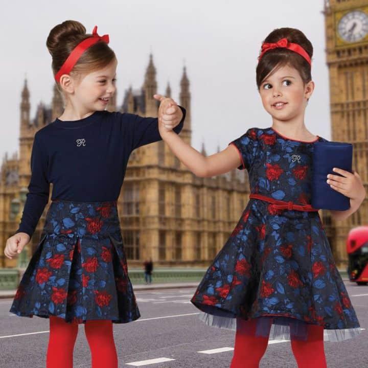 7bac36f60da5 Με πάνω από 35 καταστήματα παγκοσμίως η ελληνική εταιρεία παιδικών ρούχων Mini  Raxevsky γίνεται ακόμα πιο ανταγωνιστική και αναπτύσσεται με γοργούς  ρυθμούς ...
