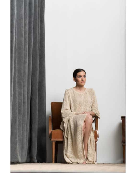 29bb4d98718 Η ταλαντούχα σχεδιάστρια, Αντωνία Δημοπούλου, έχει λάβει μέρος μέχρι τώρα  στην FEMINA με την καλοκαιρινή συλλογή 2018 και 2019. Επιτυχία στη διαδρομή  της ...