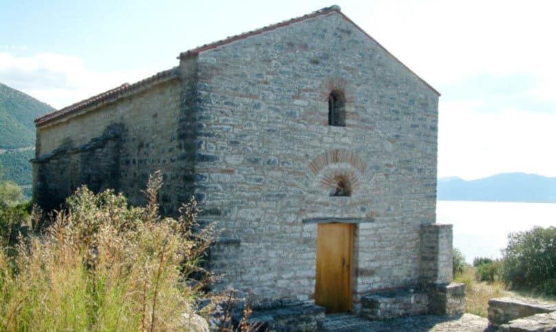 Μοναστήρι Φωτμού Δήμος Θέρμου – Θέρμο Αιτωλοακαρνανίας 6 1024×770