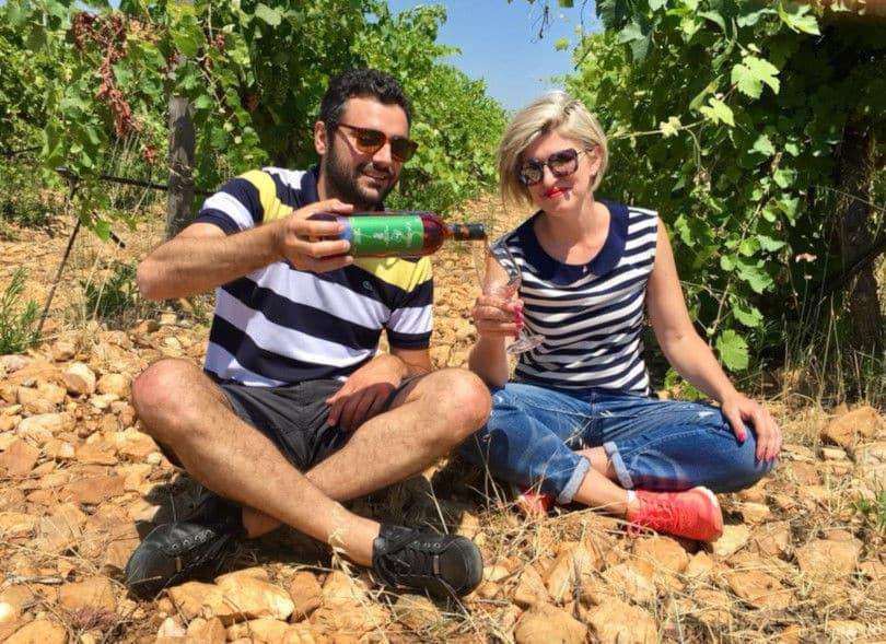Αποκλ. Made In Greece το Κτήμα Κίκονες: Το πρώτο οινοποιείο της Ροδόπης με «νονό» τον Όμηρο – Βιολογικά αμπέλια & ετικέτες με 24 διεθνή βραβεία