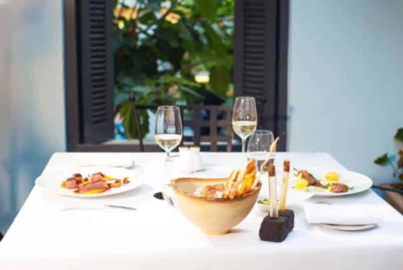 Αυτά είναι τα ελληνικά εστιατόρια με αστέρια Michelin για το 2019 – Ποιο πήρε 2, ποια 1 & ποια διακρίθηκαν