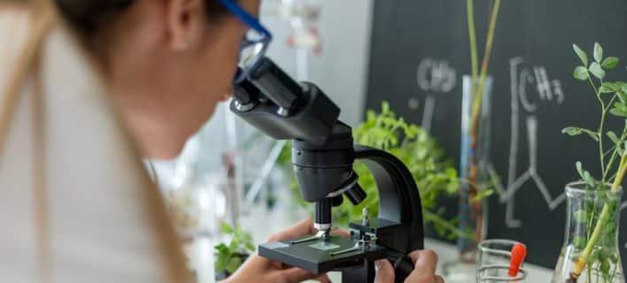 φυτό επιστήμης ραντεβού