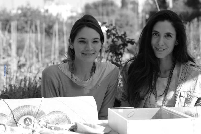 Αποκλ. Made In Greece η Aladastra από τη Φοίβη & τη Μυρτώ – Ονειρικά οικολογικά στρώματα Yoga για την απόλυτη πνευματική χαλάρωση