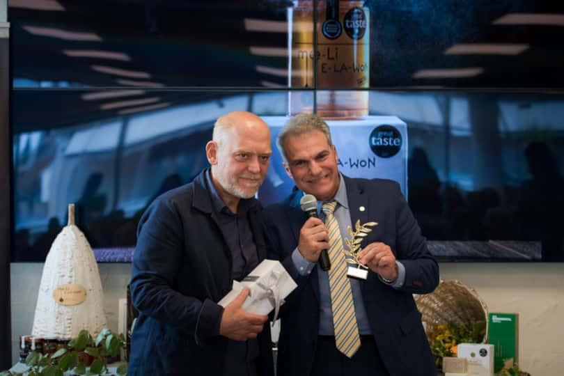 Η E-LA-WON ετοιμάζει παγωτό με το εκπληκτικό το λάδι της – Παράδοση 150+10 χρόνια ελαιόλαδο & μέλι με ρίζες από την Ίμβρο