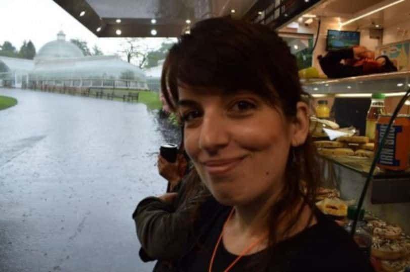 Αποκλ.: Το Eirinika & το MadeinGreece.news μίλησαν με την Ελληνίδα επιστήμονα που ανακάλυψε πως μεγαλώνουν γρήγορα τα φυτά – Η Topwoman Μαρία Παπανάτσιου από Γλασκώβη