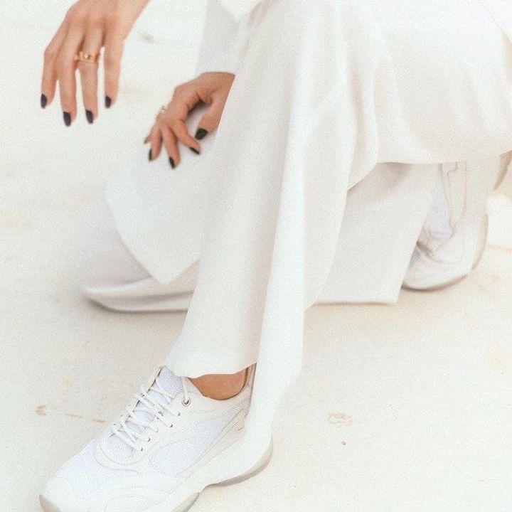 ef92305ac87a Made in Greece τα παπούτσια Haralas  Κοσμοπολίτικο ύφος
