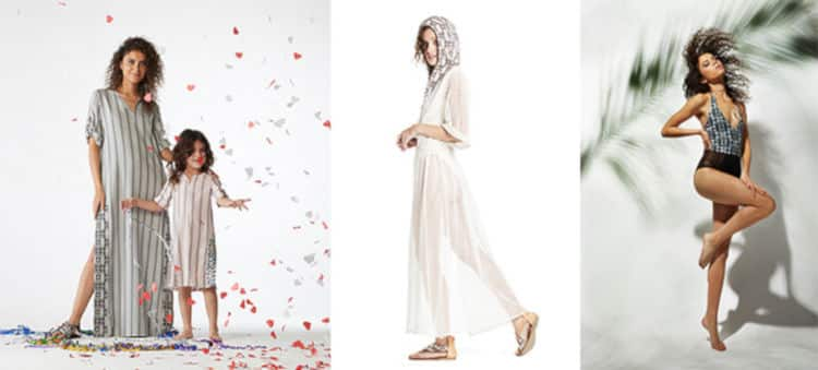 a2f0931d0cf Made in Greece η Τikto: Τα πιο hot καφτάνια, κιμονό, μαγιό, φορέματα ...