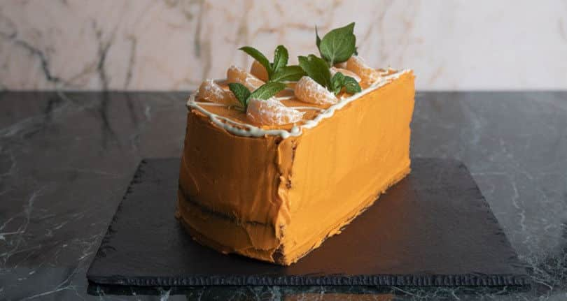 Cake Mantarini