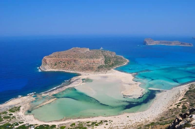 Gramvousa Cruise Balos Travel Crete 5