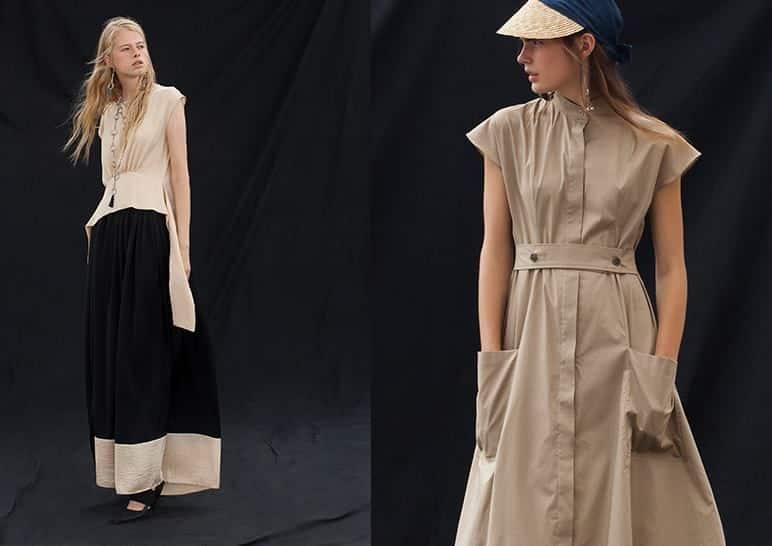 2f2d25fd08a Made in Greece τα υπέροχα, minimal ρούχα του Γιώργου Ελευθεριάδη ...