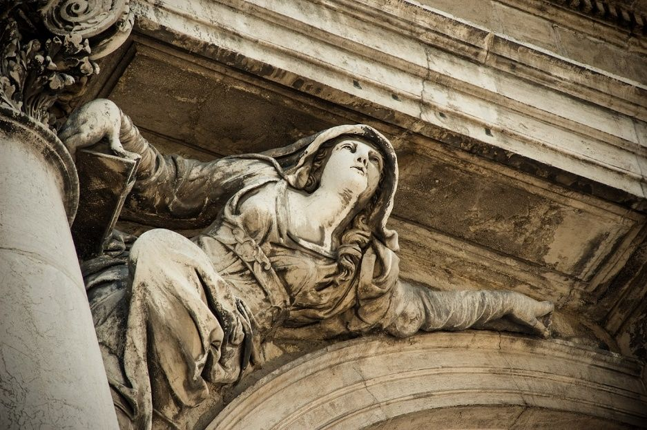 HYPERION: Ο Ευρωπαίος ψηφιακός «συντηρητής» των μνημείων πολιτιστικής κληρονομιάς – Μελετά, αξιολογεί, προτείνει λύσεις για τη διατήρηση του πολιτιστικού πλούτου