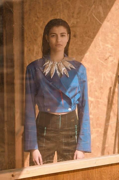2d4b99a480a Made in Greece τα υπέροχα, minimal ρούχα του Γιώργου Ελευθεριάδη ...