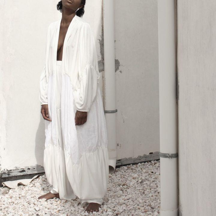 4a4b4362351 Made in Greece η CLON8 της Angelika Chilikova: Τα ρούχα με έμπνευση ...