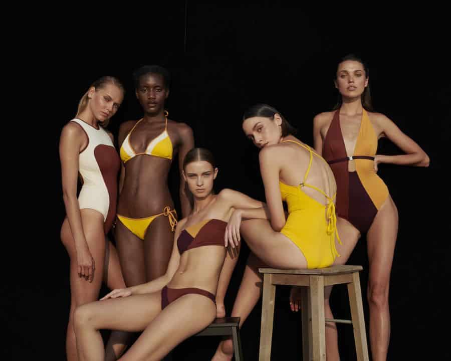 Made In Greece οι καλοκαιρινές δημιουργίες της Σόφης Δελούδη: «Essential» & «Exclusive» μαγιό & Beachwear αποθεώνουν τη θηλυκότητα