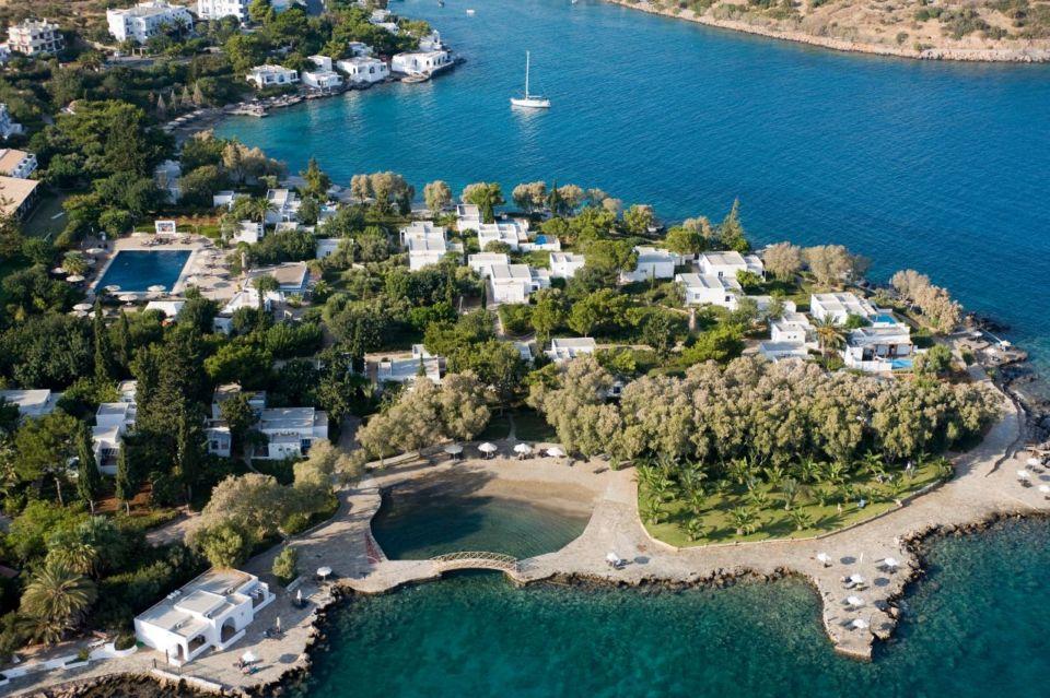 Το Minos Beach Art Hotel υποδέχεται το BlueFest Crete 19 – Ολιστική πολιτιστική εμπειρία με έμπνευση της Τζίνας Μαμιδάκη για το Ίδρυμα Γ&Α Μαμιδάκη στην Κρήτη