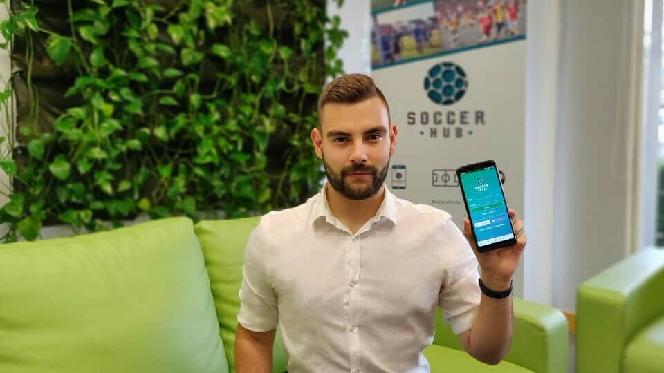 Soccerhub Interview1