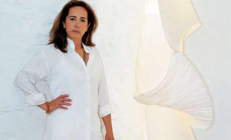 Made In Greece τα αντικείμενα σπιτιού & τα αξεσουάρ της Αλεξάνδρας Τσουκαλά: Φτιαγμένα στο χέρι, σε 65 καταστήματα μουσείων ανά τον κόσμο